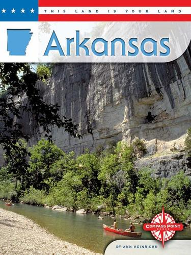 Arkansas by Ann R Heinrichs