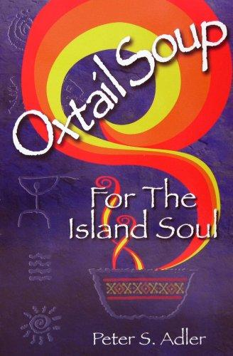 Oxtail soup by Peter S. Adler