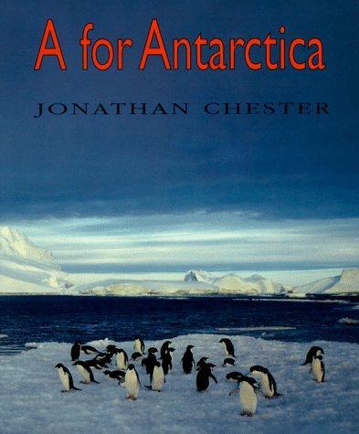 A for Antarctica