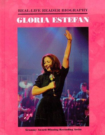 Image 0 of Gloria Estefan (Real-Life Reader Biography)
