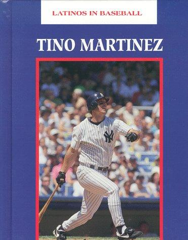 Tino Martinez by John Albert Torres
