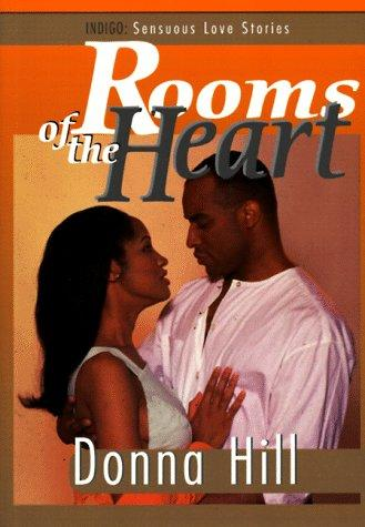 Rooms of the Heart by Donna Hill