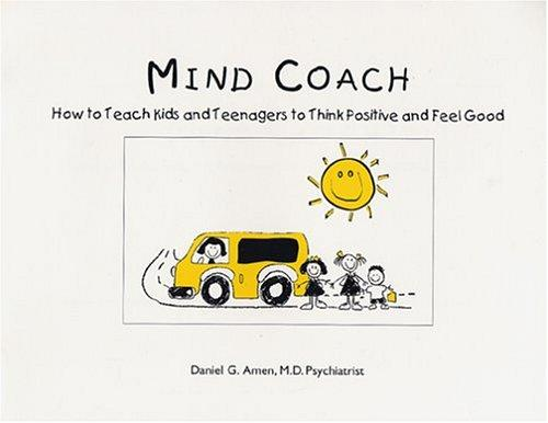 Mind Coach by Daniel G. Amen