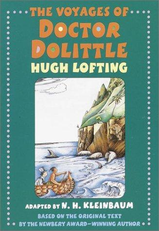 Voyages of Doctor Dolittle by N. H. Kleinbaum