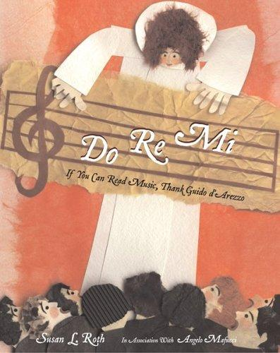 Do Re Mi by Susan Roth