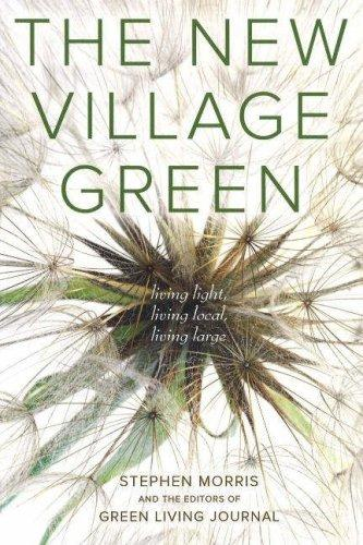 New Village Green by Stephen Morris