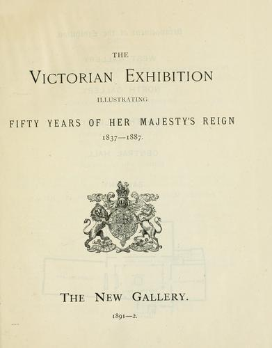 The Victorian exhibition by Marlborough New London Gallery.