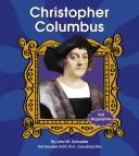 Christopher Columbus by Lola M. Schaefer